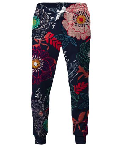 FLOWERS Sweatpants
