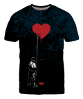 HEART PAINTER T-shirt