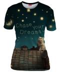 Koszulka damska DREAMS