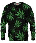 CANNABIS Sweater