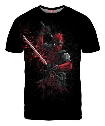 Koszulka RED NINJA