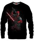 RED NINJA Sweater