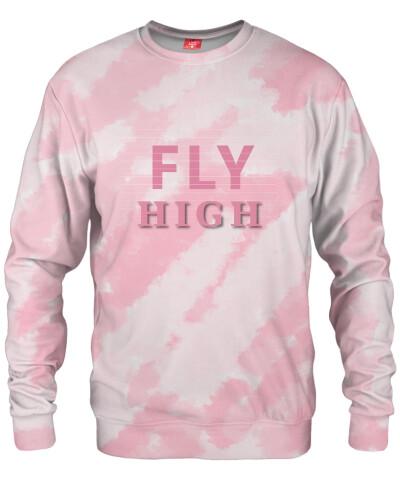 Bluza COLOR SKY FLY HIGH