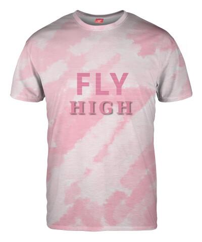 COLOR SKY FLY HIGH T-shirt