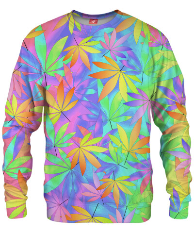 PASTEL WEED Sweater