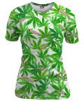 MARY JANE Womens T-shirt