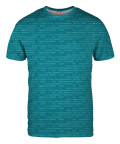 Koszulka GEEK CODE BLUE