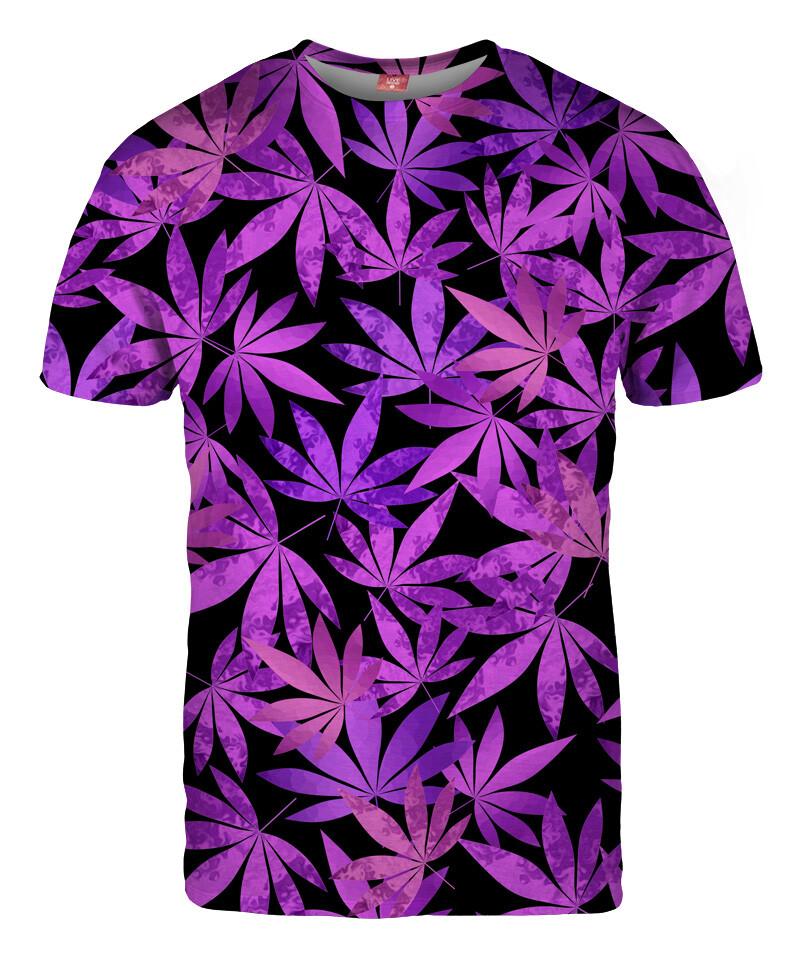 Koszulka PURPLE WEED