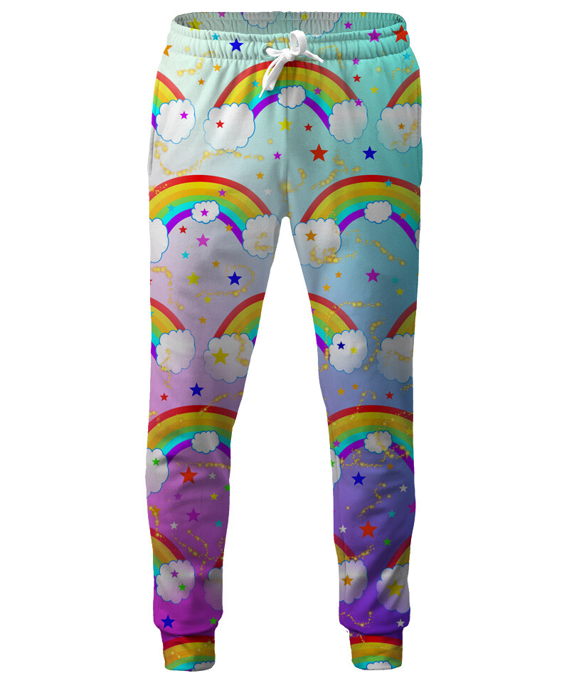 RAINBOW DREAMS Sweatpants