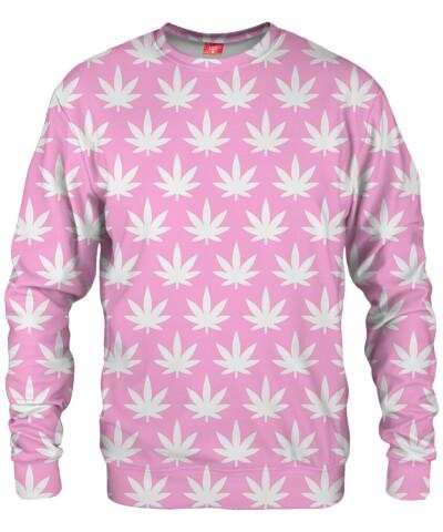 KAWAII CANNABIS Sweater