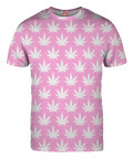 KAWAII CANNABIS T-shirt