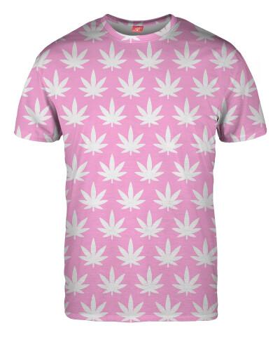Koszulka KAWAII CANNABIS