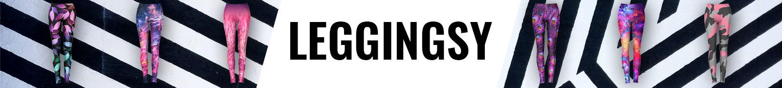 Leggingsy
