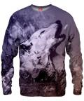 WILD WOLF Sweater