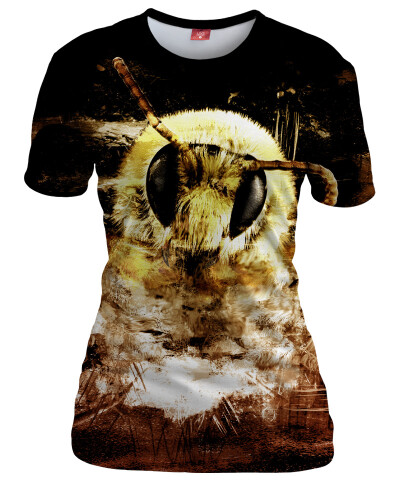 BEE Womens T-shirt