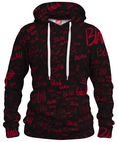BLAH Womens hoodie