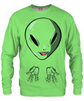ALIEN HUG Sweater