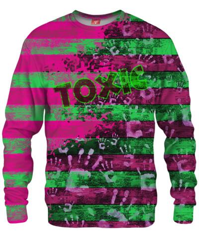 TOXIC Sweater