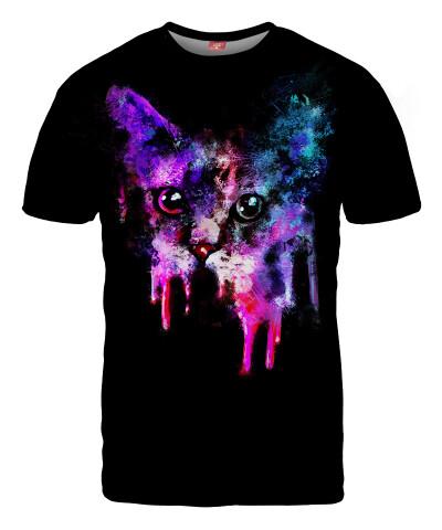 Koszulka MEOW