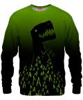 T-REX ATTACK Sweater