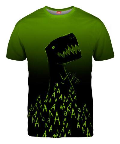 T-REX ATTACK T-shirt