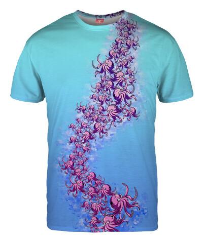 Koszulka OCTOPUS WAVE