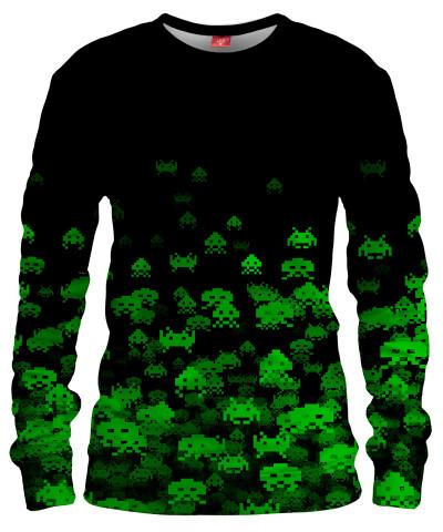 Bluza damska GREEN INVASION