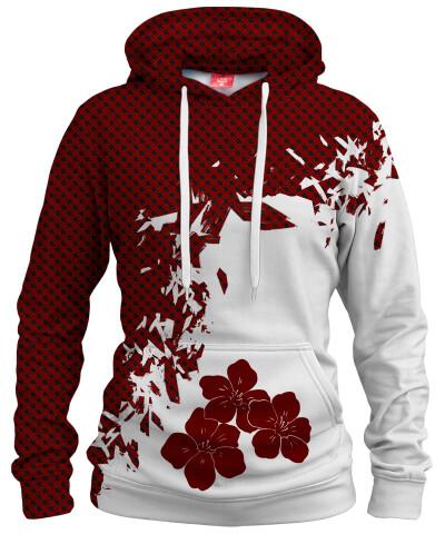 ORIENTAL Womens hoodie