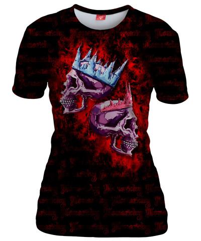 THE ROYALS Womens T-shirt