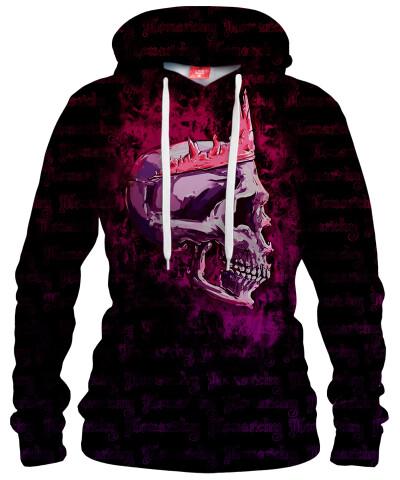 QUEEN Womens hoodie