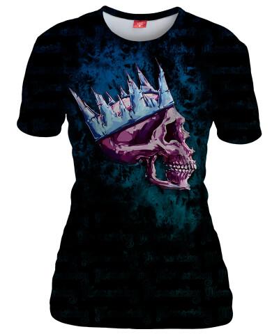 Koszulka damska KING