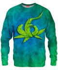 SMOKING WEED Sweater