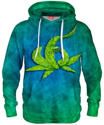 SMOKING WEED Hoodie
