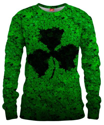 SHAMROCK Womens sweater