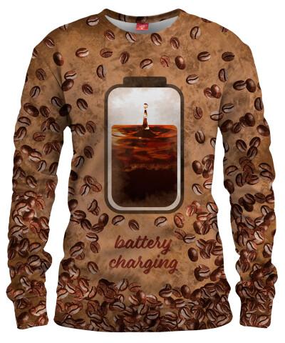 COFFEE Womens sweater