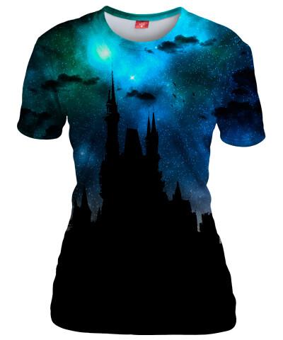 Koszulka damska GLOOMY NIGHT