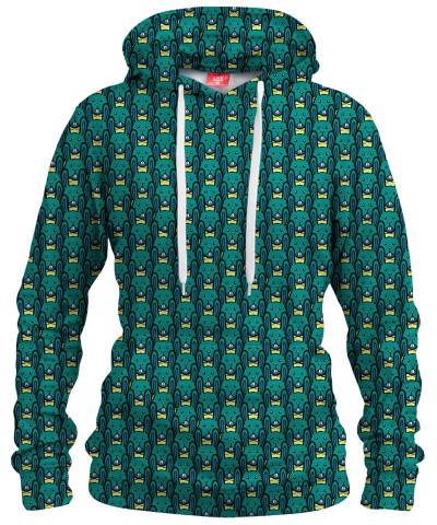 RABBITS Womens hoodie