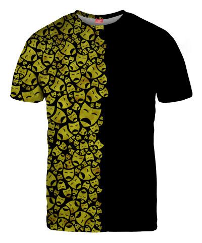 HALF SAD T-shirt