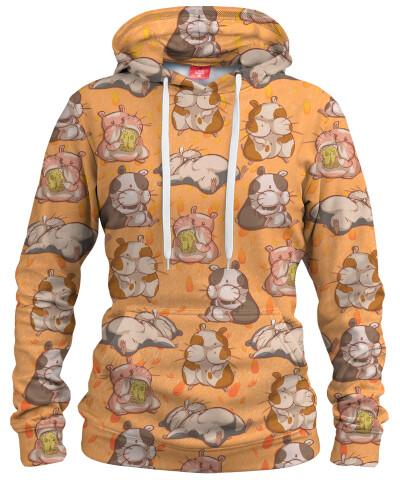 HAMSTER Womens hoodie