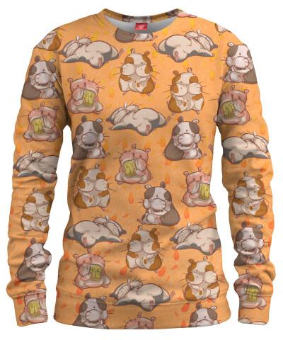 HAMSTER Womens sweater