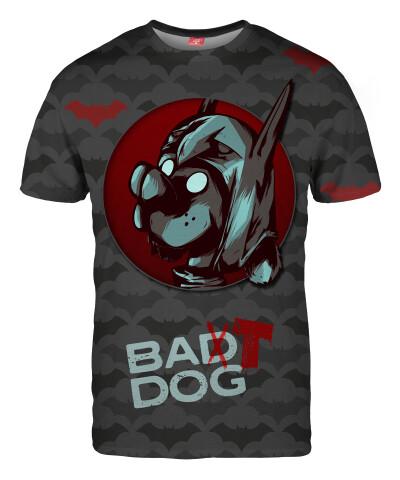 BAT DOG T-shirt