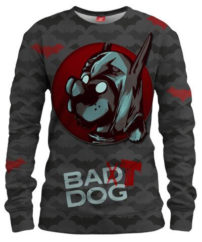 Bluza damska BAT DOG