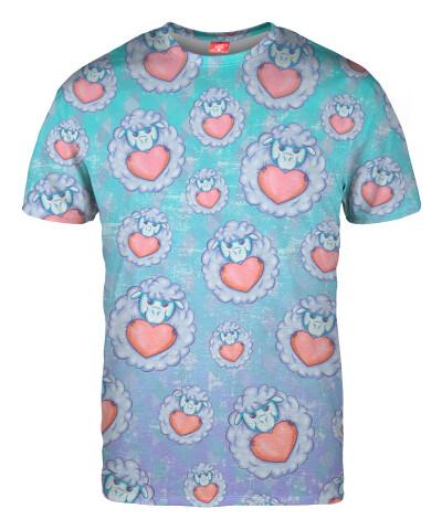 Koszulka LOVELY SHEEPS