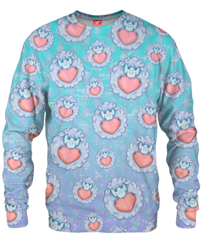 Bluza LOVELY SHEEPS