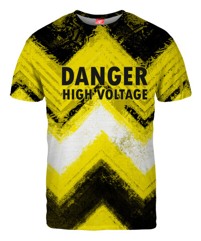 ELECTRIC SHOCK T-shirt