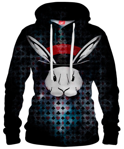 MAGIC Womens hoodie