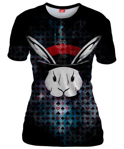 MAGIC Womens T-shirt