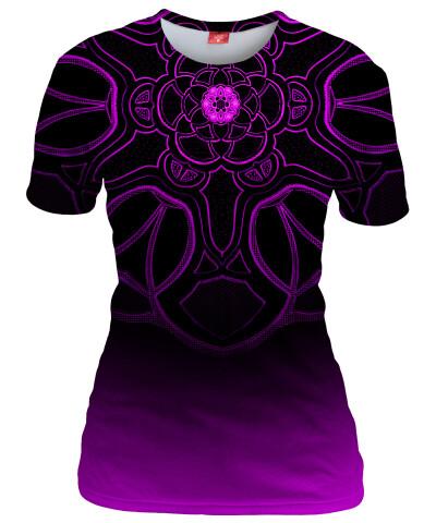 Koszulka damska MANDALA