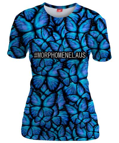 Koszulka damska MORPHOMENELEA