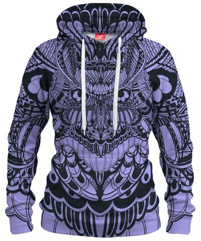 OWL Womens hoodie